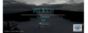 Speed n'Style